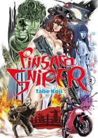 Pinsaro sniper. Volume 2,