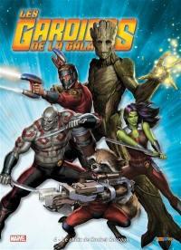Les gardiens de la galaxie. Volume 4, Le choix de Rocket Racoon