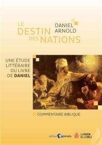 Le destin des nations