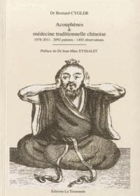 Acouphènes & médecine traditionnelle chinoise
