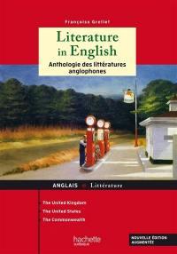 Literature in English