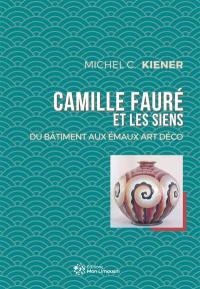 Camille Fauré et les siens