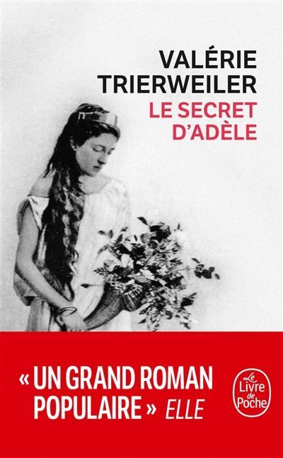 Le secret d'Adèle