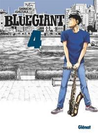 Blue giant. Volume 4,