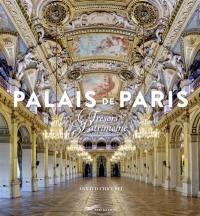 Palais de Paris