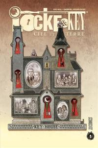 Locke & Key, Heaven and Earth