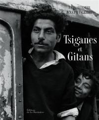 Tsiganes et Gitans