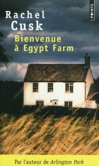 Bienvenue à Egypt farm