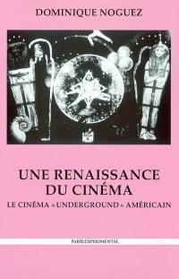 Une renaissance du cinéma