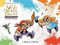 Lili Crochette et monsieur Mouche. Volume 6, Double trouble