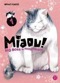 Miaou !. Volume 1,