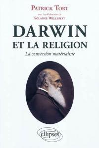 Darwin et la religion