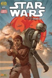 Star Wars, hors série. n° 4(1),