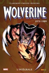 Wolverine. Volume 1, 1974-1989