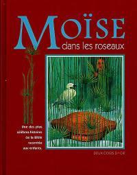 Moïse dans les roseaux