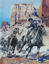 Blueberry. Volume 1, Fort Navajo