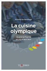 La cuisine olympique