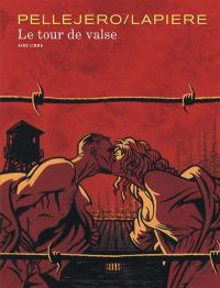 Le tour de valse
