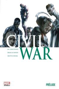 Civil war, Prélude