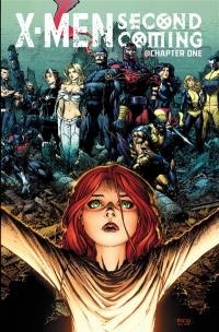 X-Men, Le retour du messie
