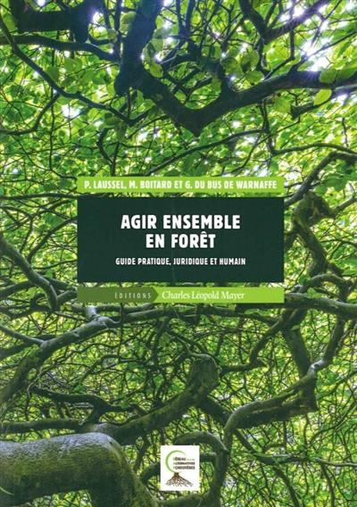 Agir ensemble en forêt