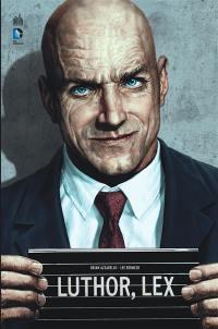 Luthor, Lex
