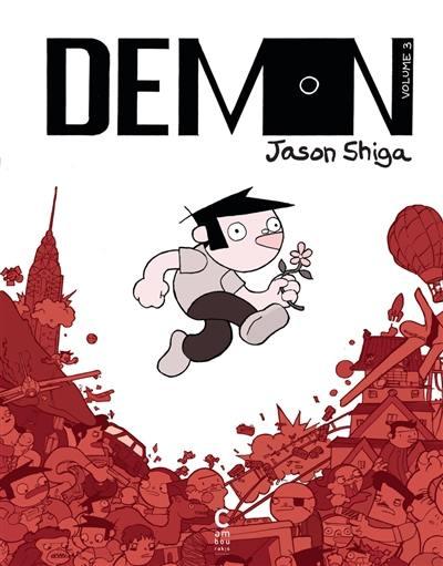 Démon. Volume 3