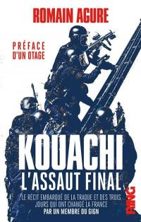 Kouachi, l'assaut final
