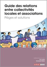 Guide des relations entre collectivités locales et associations