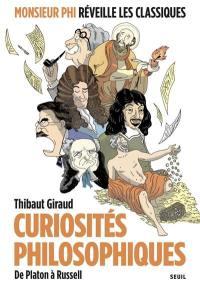 Curiosités philosophiques