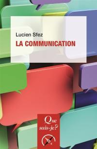 La communication