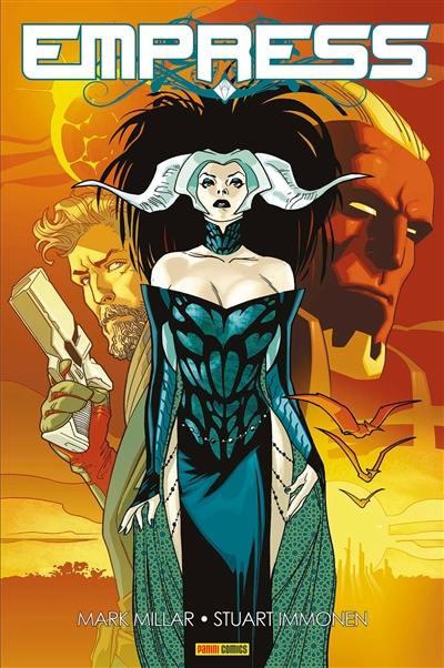 Empress. Volume 1,