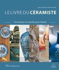 Le livre du céramiste