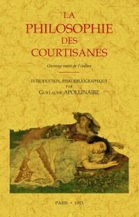La philosophie des courtisanes