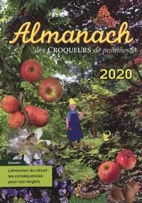 Almanach des Croqueurs de pommes 2020