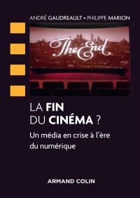 La fin du cinéma ?