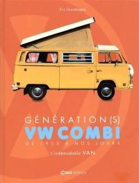 Génération(s) VW combi
