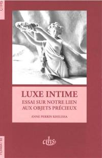 Luxe intime