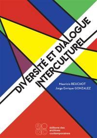 Diversité et dialogue interculturel