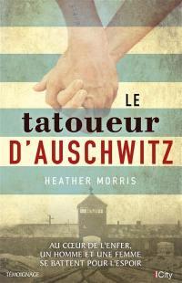 Le tatoueur d'Auschwitz
