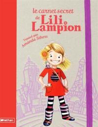 Le carnet secret de Lili Lampion