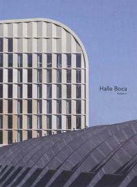 Halle Boca