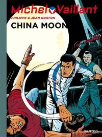 Michel Vaillant. Volume 68, China Moon