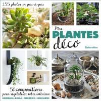 Mes plantes déco