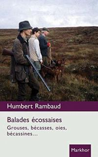 Balades écossaises