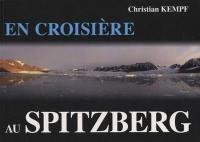 En croisière au Spitzberg