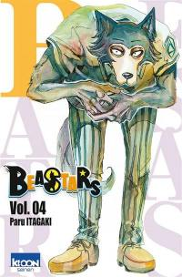 Beastars. Volume 4,