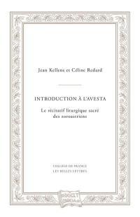 Introduction à l'Avesta