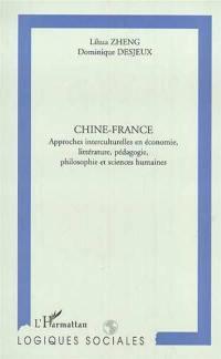Chine-France