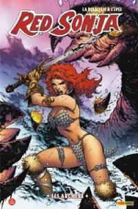 Red Sonja : la diablesse à l'épée. Vol. 2. Les archers